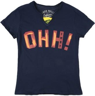 Fred Mello T-shirts - Item 12148703GJ