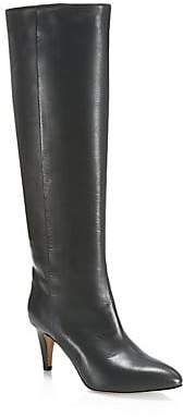Isabel Marant Women's Leather Classic Boots