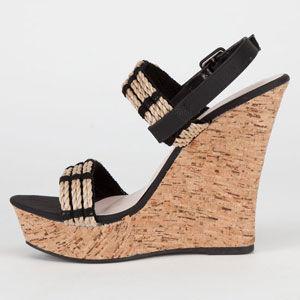DE BLOSSOM Nemo Womens Shoes