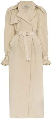 Supriya Lele lightweight trench coat