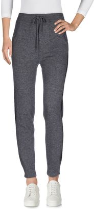 JUCCA Casual pants $167 thestylecure.com