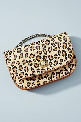 Anthropologie Leanna Crossbody Bag