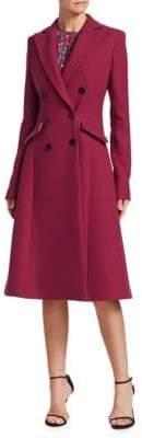 Altuzarra Wool-Cashmere Coat