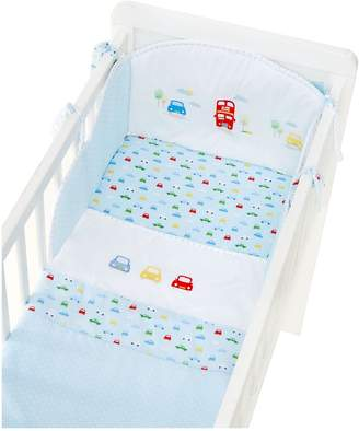 Mothercare On The Road Crib Bale