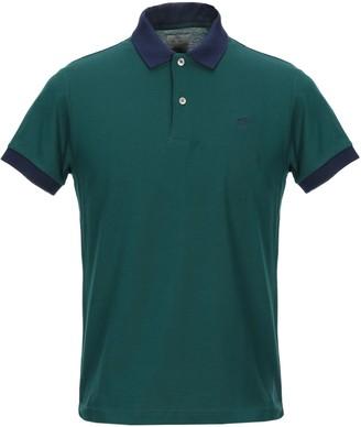 Henry Cotton's Polo shirts - Item 12285509HI