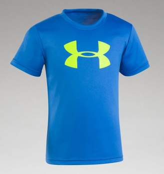 "Under Armour UA Boys Big Logo â"" Toddler"