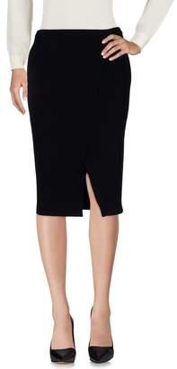 BA&SH Knee length skirt