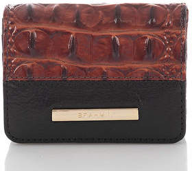 Brahmin Mini Key Wallet Fitzgerald
