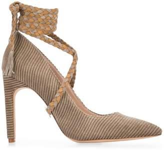 Ritch Erani NYFC Cleopatra pumps
