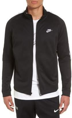 Nike Sportswear Zip Track Jacket