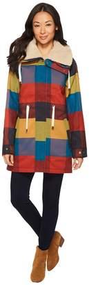 Burton Hazelton Jacket Women's Jacket