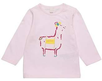 Esprit Baby Girls' RK10031 Longsleeve T-Shirt