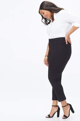 Ankle Pants In Plus Size