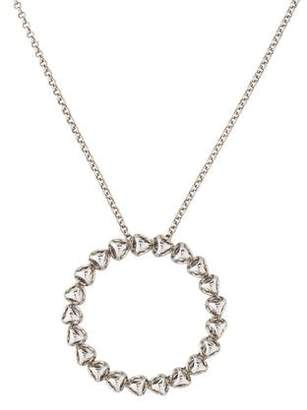 Di Modolo Circle Necklace