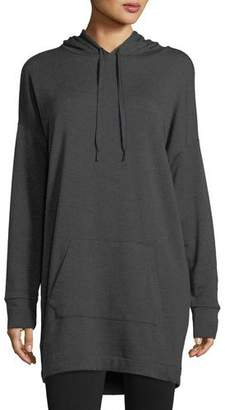 Beyond Yoga Hood Times Oversized Sweatshirt Dress