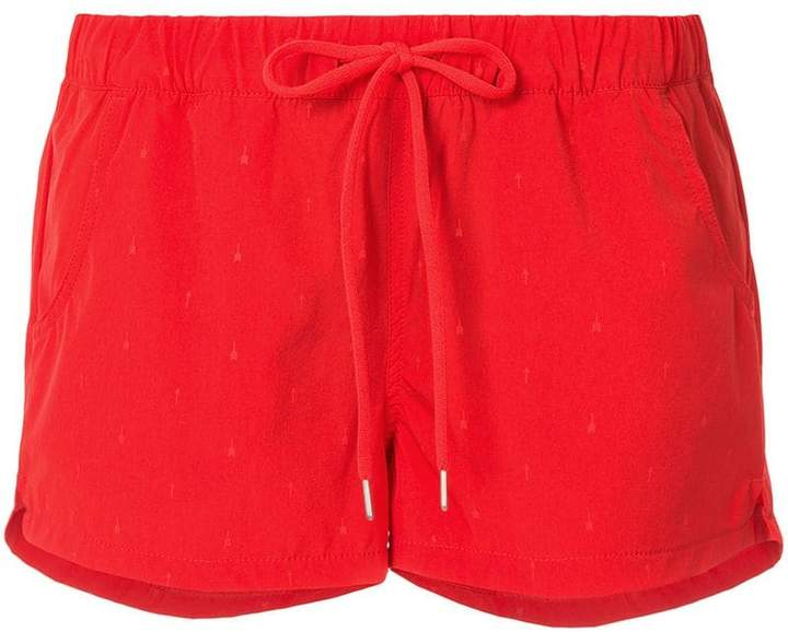 'Sport Arrow' Shorts