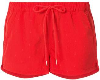 The Upside Sport Arrow shorts