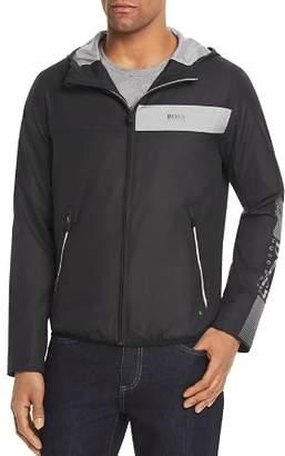 BOSS Jeltech Hooded Jacket