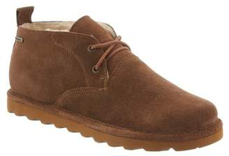 BearPaw Spencer Wool Lined Chukka Boot