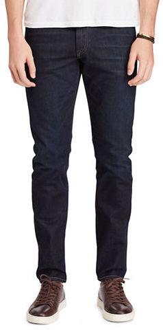 Polo Ralph LaurenPolo Ralph Lauren Varick Slim Straight Jeans