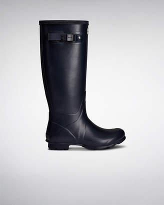 Hunter Women's Norris Field Neoprene Lined Rain Boots