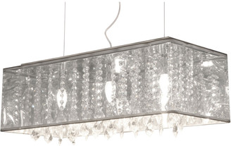 ZUO 39.4In Blast Ceiling Lamp