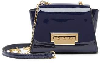 Zac Posen Eartha Patent Leather Crossbody Bag