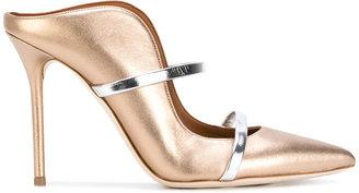 Malone Souliers Maureen heeled mules