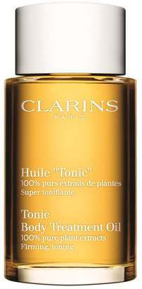 Clarins Body Treatment Oil - Firming Toning