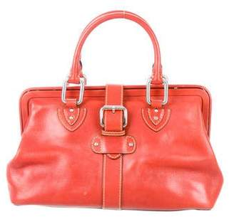 Marc Jacobs Leather Frame Bag