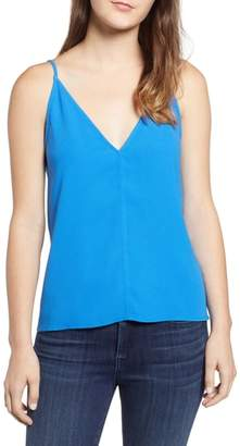 BP Double V-Neck Camisole Top