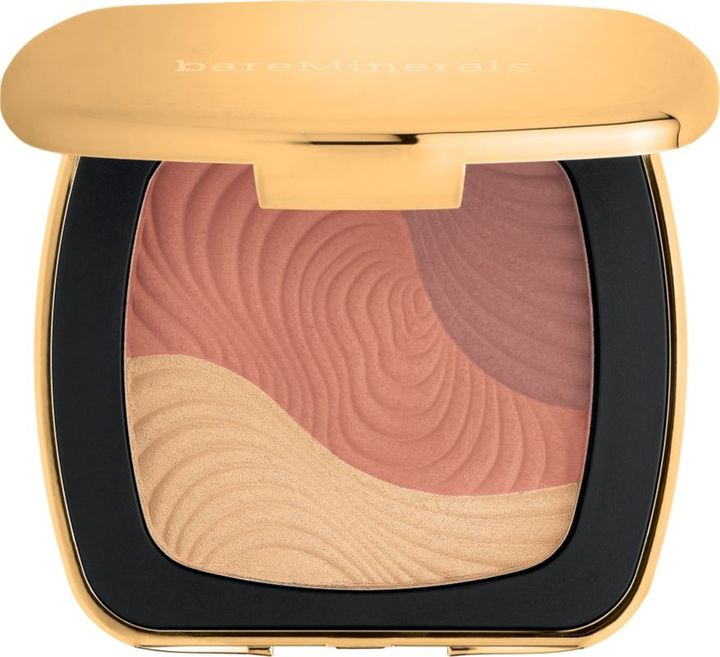 bareMinerals Power Neutrals: READY Color Boost The Adrenaline Rush