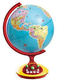 Educational Insights GeoSafari Talking Globe Jr. by Educational Insi