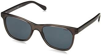 Polo Ralph Lauren Men's 0Ph4128 553687 Sunglasses