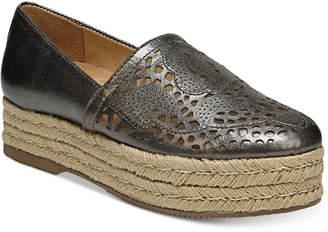 Naturalizer Thea Platform Espadrilles Women's Shoes