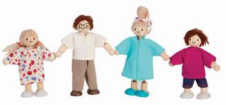 Plan Toys Dollhouse Doll Family