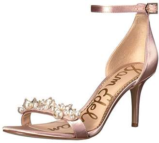 Sam Edelman Women's Platt Heeled Sandal