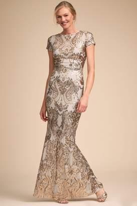 BHLDN Cosmopolitan Dress