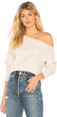 Bailey 44 Slope Ribbed Sweater