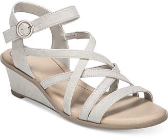 Dr. Scholl's Gemini Wedge Sandals