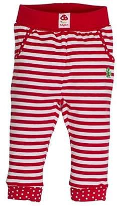 Salt&Pepper Salt and Pepper Baby Girls' BG Stripe Trousers,62 cm