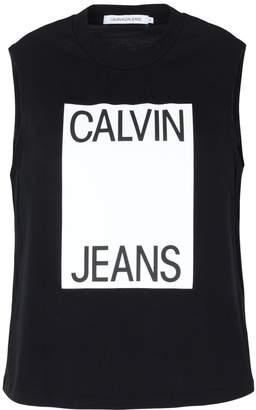 Calvin Klein Jeans T-shirts - Item 12318911WH