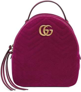 large backpack - Pink & Purple CaBas Cheap Prices BV5SDkEi