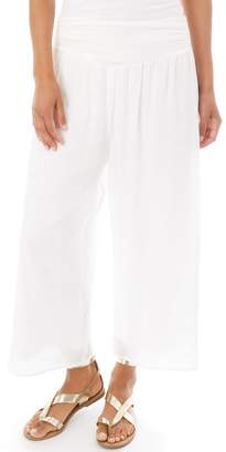 Apt. 9 Women's Crop Gauze Pants