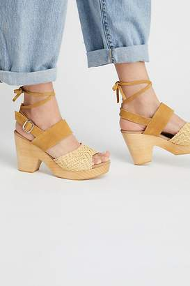 Free People Fp Collection San Marco Clog