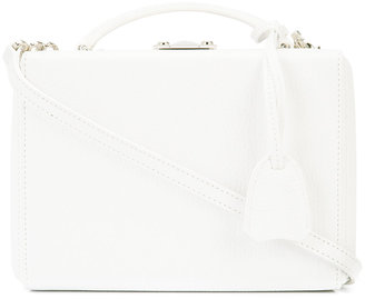 Mark Cross small Grace box bag $2,889 thestylecure.com