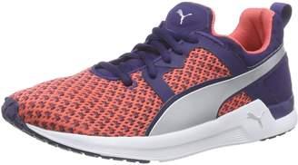 Puma Pulse XT Geo Womens Running Sneakers / Shoes