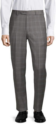 Brooks Brothers Plaid Suit Pant