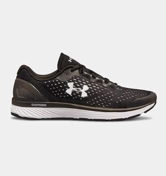 Under Armour Women's UA Charged Bandit 4 Team Running Shoes