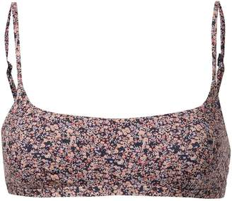 Matteau bandeau-styled bikini top